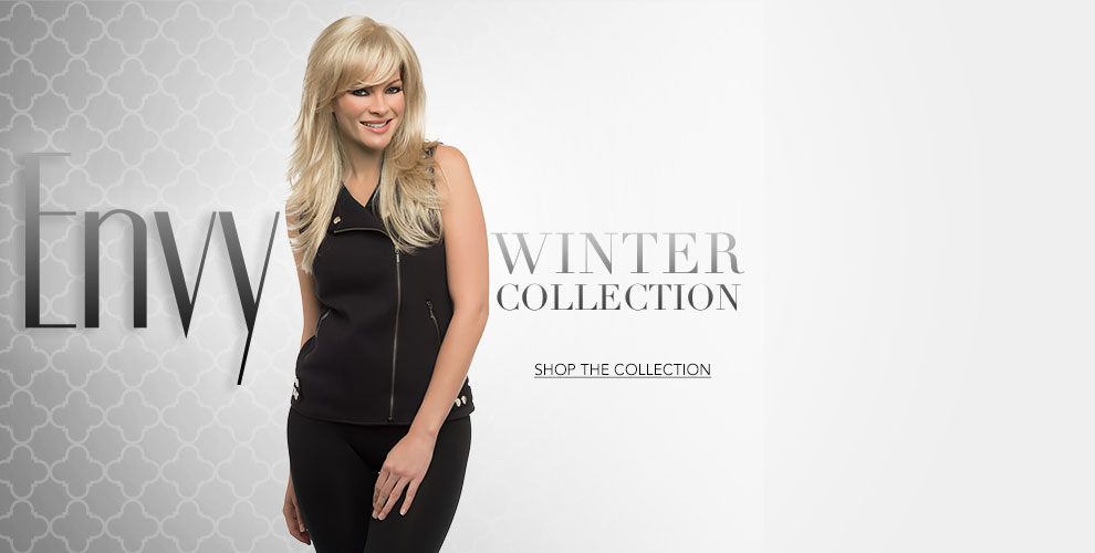 Envy Winter Collection