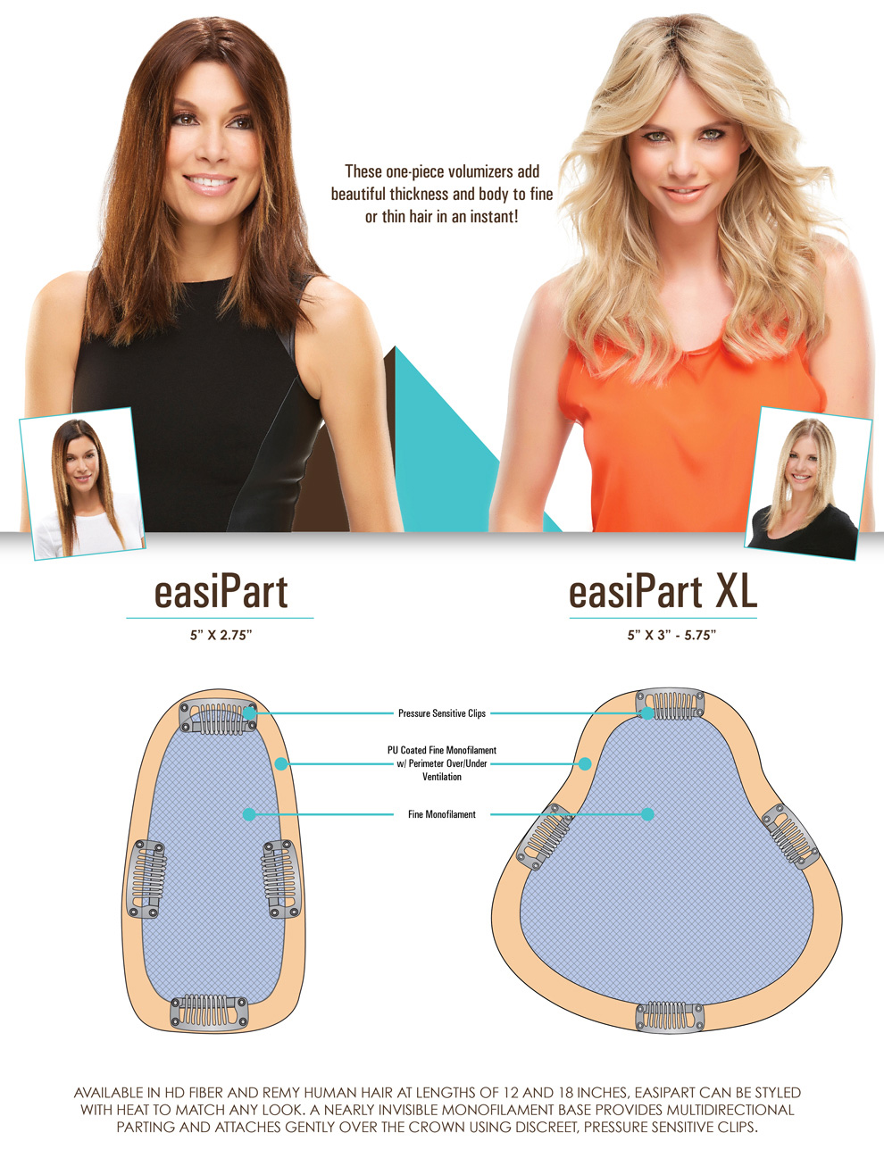 EasiPart by Easihair