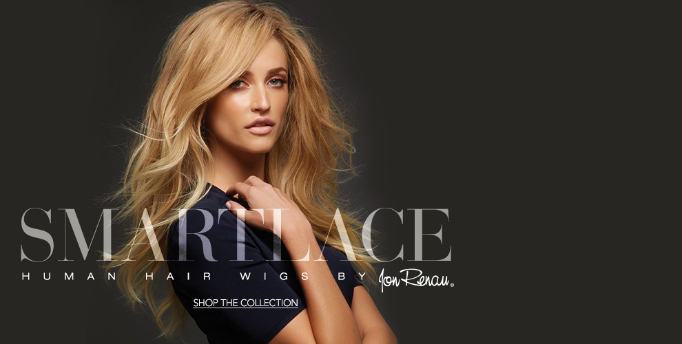 Jon Renau SmartLace Human Hair Collection