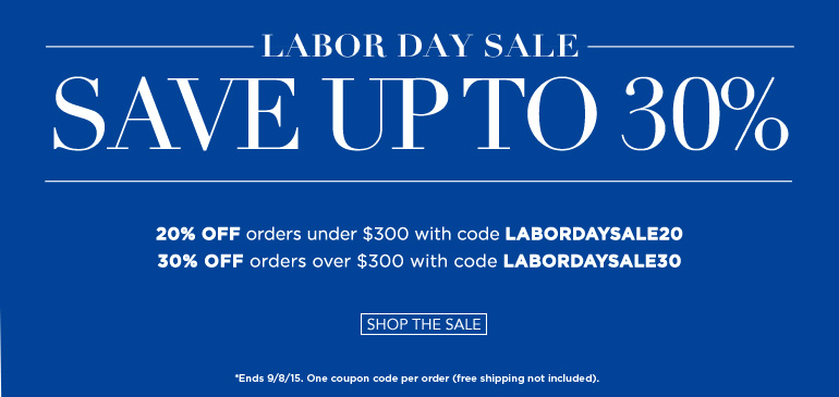 Wigs.com Labor Day Sale