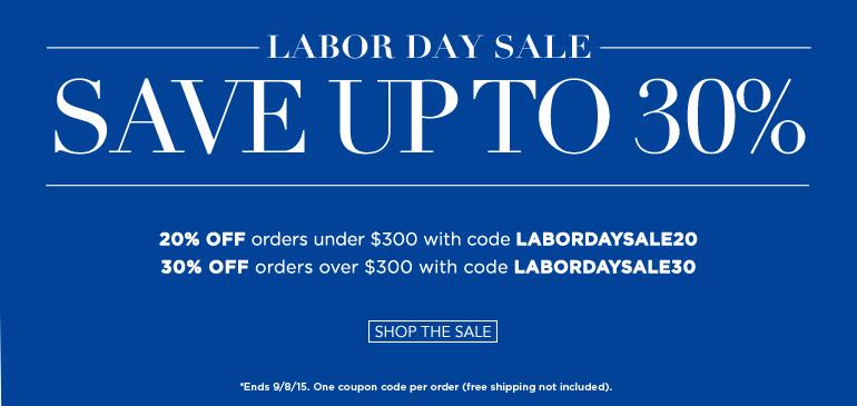 Wigs.com Labor Day Sale