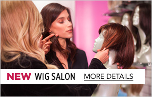 Wigs and Extensions Salon - Dallas