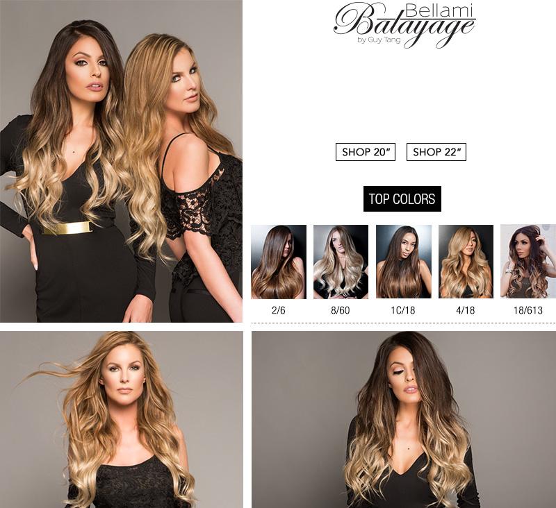Bellami Hair Extensions Amazon Dallas Extension Hair