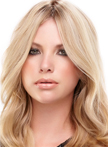 Easipart Remy Human Hair by easihair - Top Piece