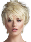 Short Top Extension by Tabatha Coffey - Top Piece