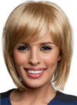 Faux Fringe by Raquel Welch - Top Piece