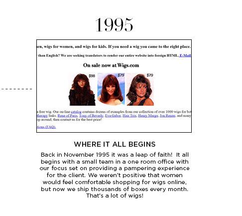 Wigs.com 1995