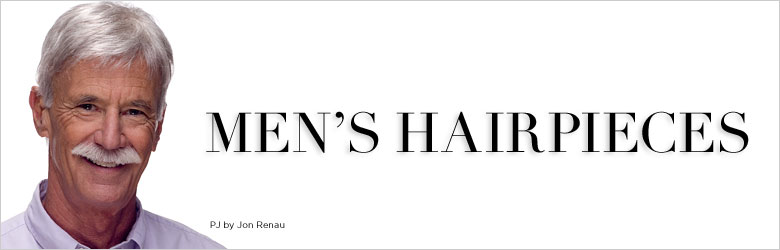 Men's Hairpieces