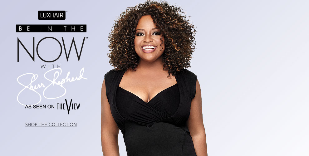 Sherri Shepherd NOW