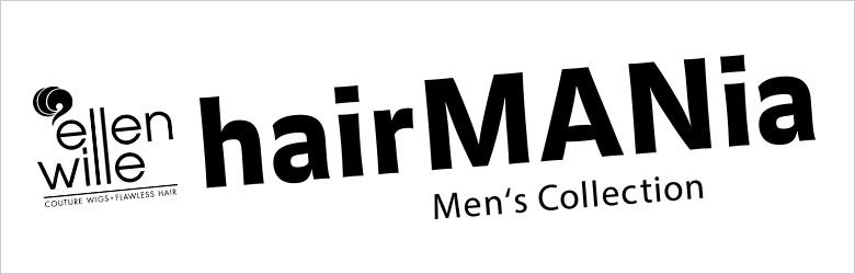 hairMANia by Ellen Wille | Wigs for Men