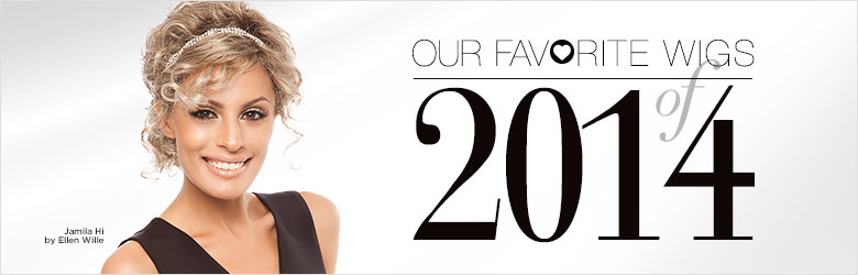 Our Favorite Wigs of the Year