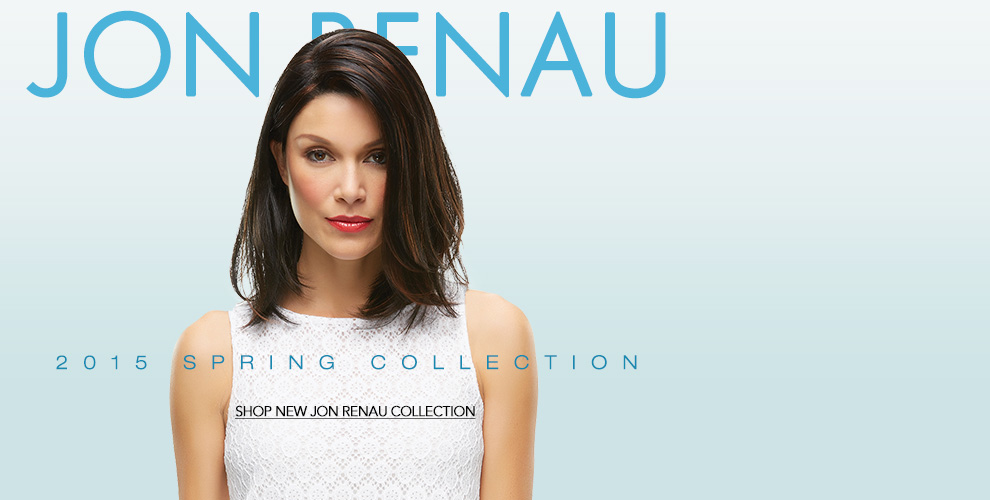 Jon Renau 2015 Spring Collection