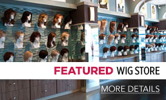 Bravadas Wig and Hair Extensions Salon, Dallas