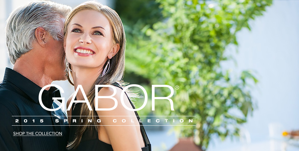 Gabor 2015 Spring Collection