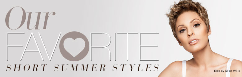 Our Favorite Short Summer Styles