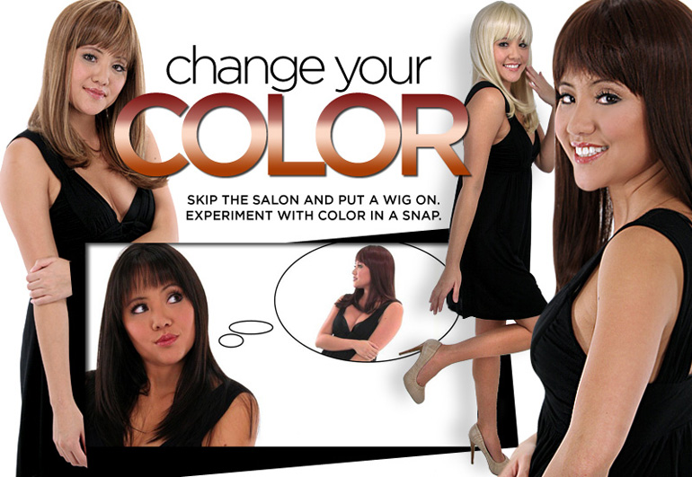 Change Your Color