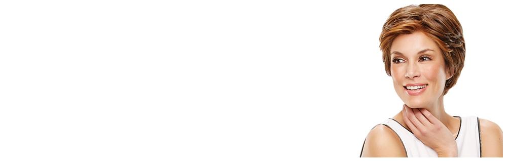 Jon Renau New Wigs 2013 - Anne by Jon Renau