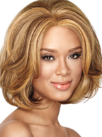 Best African American Wig - Big Wave Bob by Sherri Shepherd | NOW Wigs