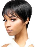Best african american wig - Bori by Motown Tress Wigs