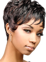Best African American wig - Chi by Motown Tress