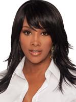 Best African American wig - Merle by Vivica Fox Wigs
