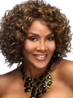 Best African American Wig - Oprah-2 by Vivica Fox Wigs