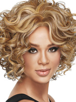 Best African American wig - Soft Curls by Sherri Shepherd | NOW Wigs