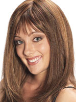 Best human hair wig - Alexandra Petite Hand-Tied by Wig Pro Wigs