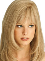 Best human hair wig - Amber by Wig Pro Wigs
