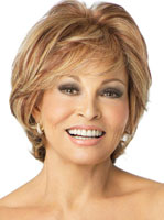 Best Human Hair wig - Applause by Raquel Welch