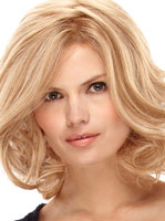Best human hair wig - Carrie by Jon Renau Wigs