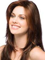 Best human hair wig - Lana LaceFront by Revlon Wigs