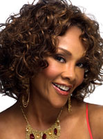 Best lace front wig - Chilli by Vivica Fox Wigs