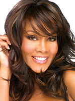 Best long wig - Brie by Vivica Fox Wigs