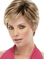 Best short wig - Annette by Jon Renau Wigs