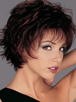 Best short wig - Aries by Revlon Wigs