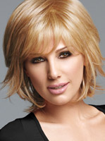Best short wig - Chic Layers by Daisy Fuentes | WOW Wigs