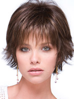 Best short wig - Coco by Rene of Paris Wigs