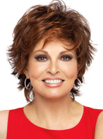 Best short wig - Entice by Raquel Welch Wigs