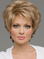 Best short wig - Micki by Envy Wigs