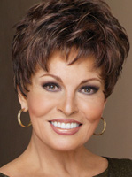 Best short wig - Winner by Raquel Welch Wigs