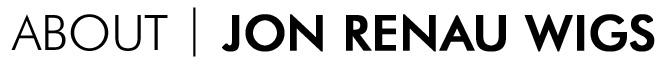 About Jon Renau Wigs