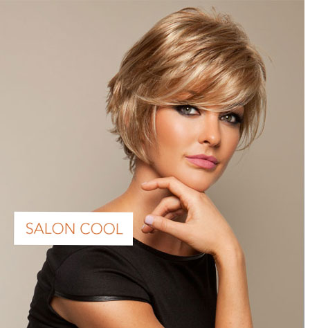 Salon Cool