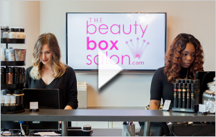 The Beauty Box Salon Wigs & Extension bar in Dallas does it all.