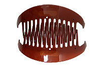 interlocking comb
